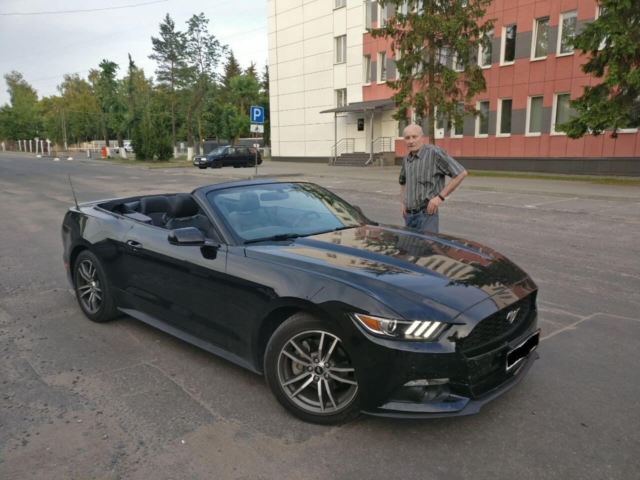 Доставка авто и мото из США - carusa.by