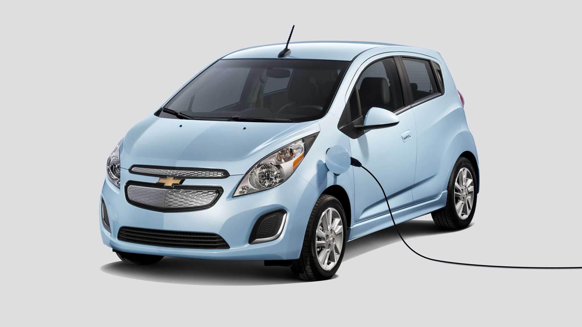 Chevrolet Spark купить в Беларуси